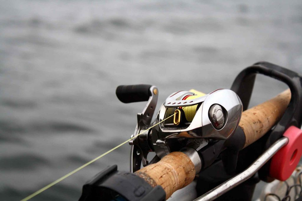 How to Set up a Bait Caster Like a Professional - Native Compass