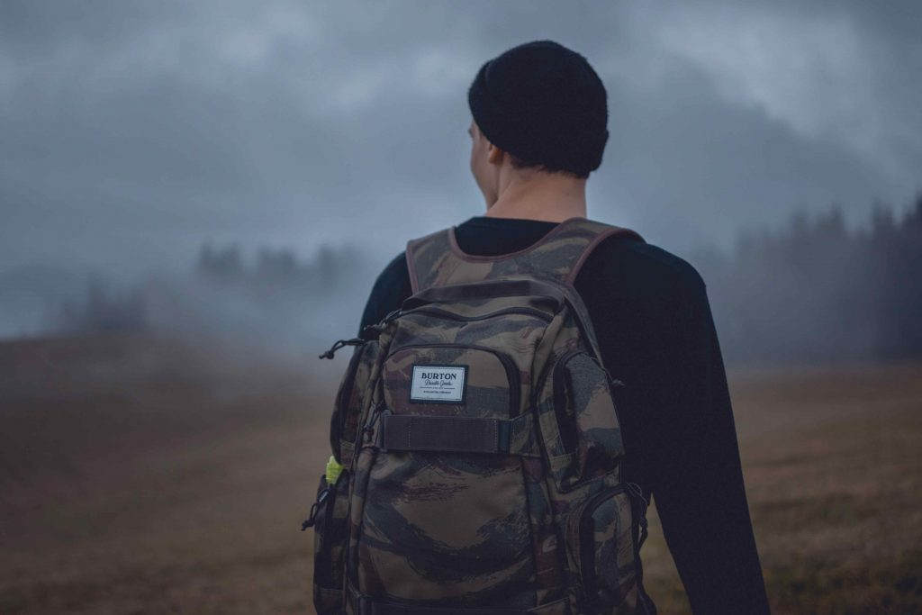 emergency military prepper backpack