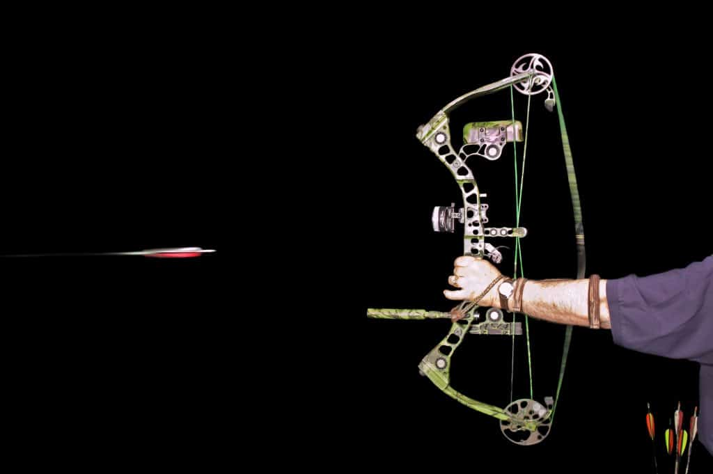 best bow stabilizer