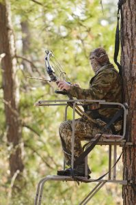 hunters safety harnesses