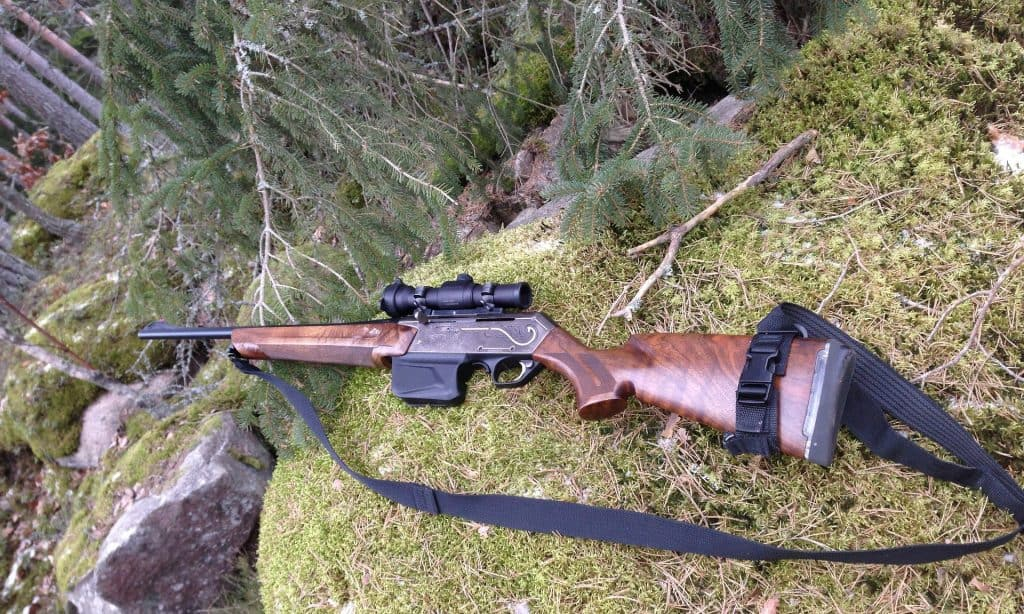 best varmint rifle